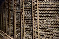 Photo de cave antique pour le graphique et la conception web, pour le site Web ou l'appli mobile photo stock