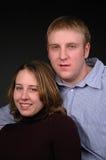 Photo de couples Image libre de droits