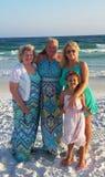 Photo de famille Photos libres de droits