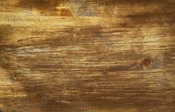 Photo de fond de conseil en bois avec le filtre fané d'effet Image libre de droits
