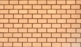 Photo de fond de texture de mur de briques images stock