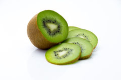 Photo de kiwi Photos stock