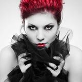 Photo de mode Photographie stock libre de droits