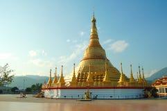 Photo de Myanmar Image libre de droits