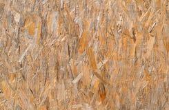 Photo de texture d'osb Photographie stock libre de droits