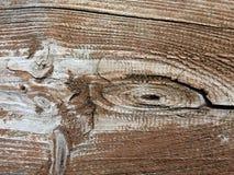 Photo de vieille planche remarquable images stock