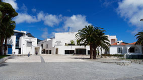 Photo de Vila Baleira, Porto Santo, îles de la Madère Photo stock
