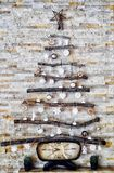 Photo of Decorations on the Wall Royalty Free Stock Photos