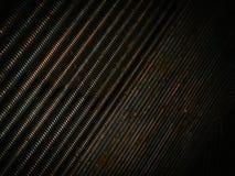 Photo des détails du vieux piano cassé pour le fond Photos stock