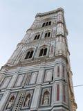 Photo des Di Firenze de Duomo pris un matin ensoleillé Photos libres de droits
