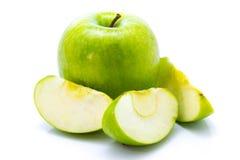 Photo des pommes Image libre de droits