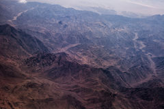 Photo of a desert Royalty Free Stock Photo