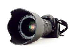 photo digitale d'appareil-photo Photos libres de droits