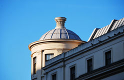 Dome roof Stock Photos