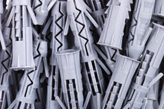 Photo of dowels background Stock Photography