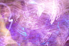 Photo effects, background, light abstraction Royalty Free Stock Images