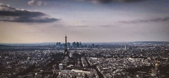 Photo Of Eiffel Tower, Paris Royalty Free Stock Photo