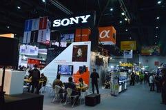 Photo Fair 2014 Stock Image