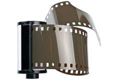 Photo film Royalty Free Stock Photos