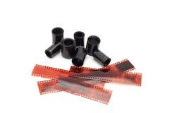 Photo film Royalty Free Stock Photography