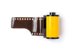 Photo film rolls Royalty Free Stock Image