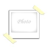 Photo, frame Royalty Free Stock Image