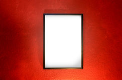 Photo frame Royalty Free Stock Photos