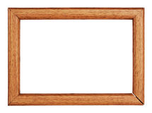 Photo frame Stock Image
