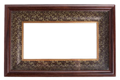 Photo frame Stock Photo