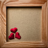 Photo frame. Royalty Free Stock Photos