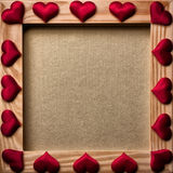 Photo frame. Stock Photography