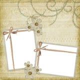 Photo Frame Stock Photography