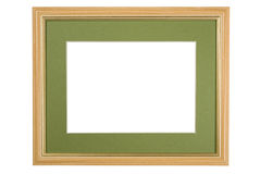 Photo frame Royalty Free Stock Photo