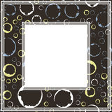 Photo frame-04 Royalty Free Stock Photography