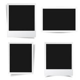 Photo Frame Collection Stock Image