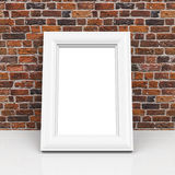 The photo frame Stock Image