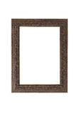 Photo frame isolated Royalty Free Stock Images