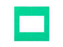 Photo frame for slide Royalty Free Stock Photography