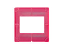 Photo frame for slide Royalty Free Stock Photos