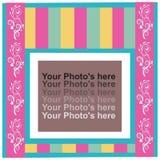 Photo frame Royalty Free Stock Photos