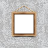 Photo frame. Vector illustration for your design, eps10 3 layers Royalty Free Stock Photo