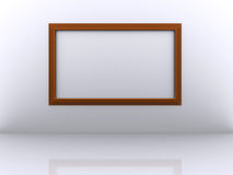 Photo frame. Royalty Free Stock Photos