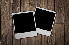 Photo frames stock photos