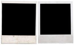 Photo frames Stock Photography
