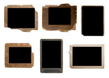 Photo_Frames Royalty Free Stock Image