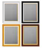 Photo frames. Stock Images