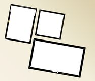 Photo frames, Stock Photos