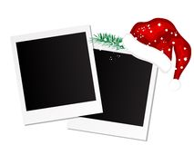 Photo frames Royalty Free Stock Photos