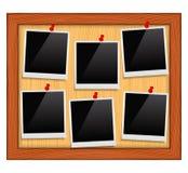 Photo frames Royalty Free Stock Photos