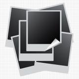 Photo frames royalty free stock photo